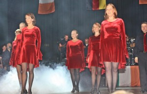 Musical Two Stones Vreden 2009